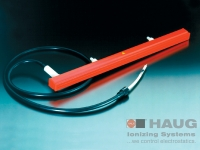 An image of the HAUG charging bar ALS