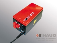 An image of HAUG high voltage power pack