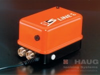 An Image of Haug S-Line Power Pack units