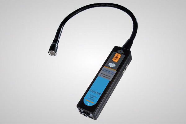 Ultrasonic Leak Detector