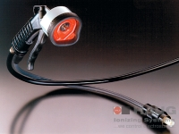 An image of HAUG's Ionizing Air Gun Light Gun