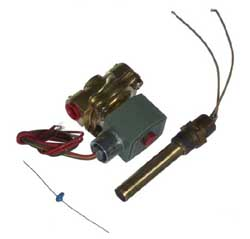 Solenoid-Valve-And-Thermostat