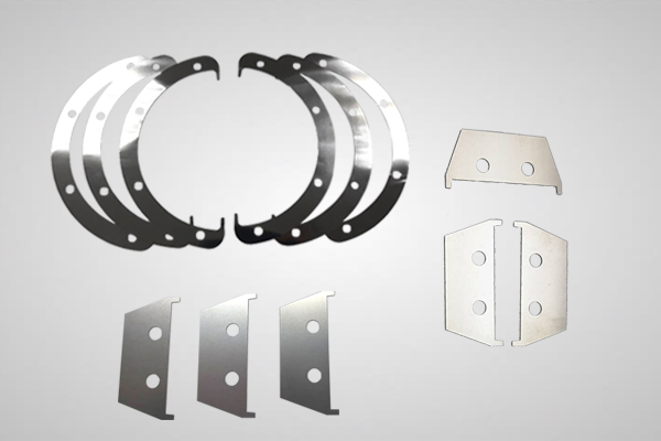 Image of Stainless Steel Shim Kit