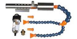 Tool Cooling System - Frigid-X™